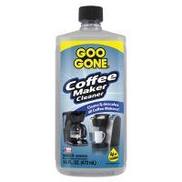 Goo Gone Coffee Maker Cleaner, 16 oz Bottle WMN2175EA