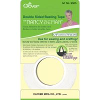 Double-Sided Basting Tape W/Nancy Zieman NOTM086164