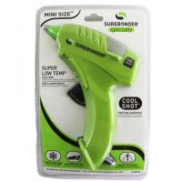 Surebonder Ultra Low Temp Glue Gun, 10 Watt FPRKD160F