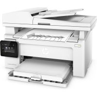 HP LaserJet Pro MFP M130fw Multifunction Printer, Copy; Fax; Print; Scan HEWG3Q60A