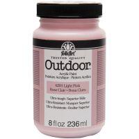FolkArt Outdoor Paint 8oz NOTM437627