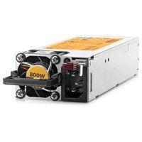 HPE 800W Flex Slot Platinum Hot Plug Power Supply Kit SYNX3968449