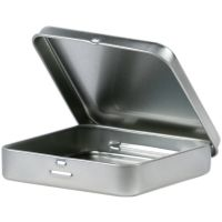 Basic Necessities Tins 12/Pkg NOTM214502