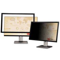 "3M Blackout Frameless Privacy Filter for 24"" Widescreen Notebook/LCD, 16:9 MMMPF240W9B"