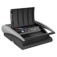 Swingline GBC CombBind C340 Manual Binding System, Binds 500, 18w x 17d x 13h, Black GBC7709000
