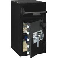 Sentry Safe Depository Electronic Lock Safe SENDH134E