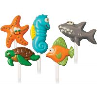 Lollipop Mold NOTM489679