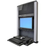 Ergotron StyleView 60-610-060 Computer Cabinet SYNX2991120