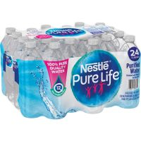 Nestlé Pure Life Purified Bottled Water NLE101264PL