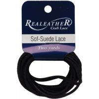 """Sof-Suede Lace .094""""X2yd Packaged NOTM259485"""