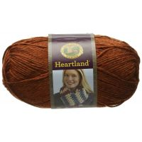 Lion Brand Heartland Yarn - Yosemite NOTM062234