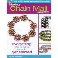 Making Chain Mail Jewelry NOTM162054