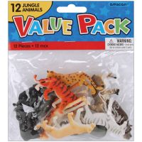 Party Favors 12/Pkg NOTM402534