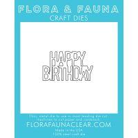 Flora & Fauna Dies NOTM539665