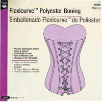 Flexicurve Polyester Boning 22yd NOTM100190