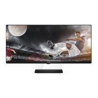 """LG 34UM64-P 34"""" LCD Monitor - 21:9 - 5 ms SYNX3928142"""