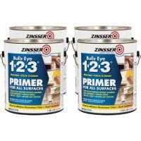 Zinsser Bulls Eye 1-2-3 Primer RST2001CT