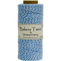 Cotton Baker's Twine Spool 2-Ply 410' NOTM499877