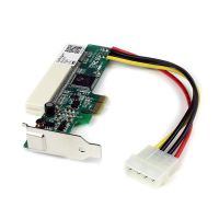 StarTech.com PCI Express to PCI Adapter Card SYNX2446280