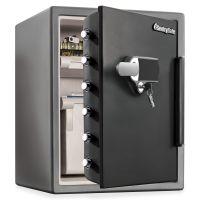 Sentry Safe Electronic Alarm Water/Fire-Resist Safe, 2 ft3, 18 2/3 x 19 3/8 x 23 7/8 SENSFW205UPC