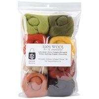 Wool Roving   NOTM371816