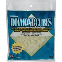Diamond Cubes Hot Melt Skillet Glue NOTM228136