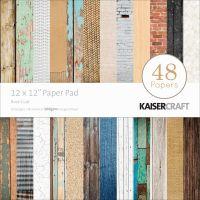 Kaisercraft Paper Pad  NOTM103061