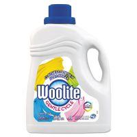 WOOLITE Gentle Cycle Laundry Detergent, 100 oz Bottle RAC83134