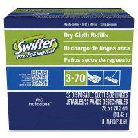 Swiffer Professional Dry Cloth Refills PGC33407
