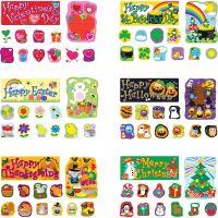 Holidays Bulletin Board Set CDP110180