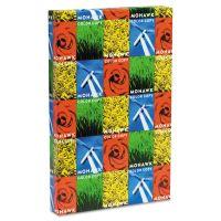 Mohawk Copier Gloss Paper, 94 Brightness, 32 lb, 17 x 11, Pure White, 500 Sheets/Ream MOW36202