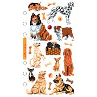 Sticko Classic Stickers NOTM269042