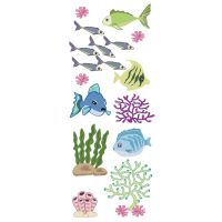 A Touch Of Jolee's Dimensional Stickers NOTM358721