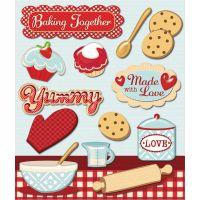 Sticker Medley NOTM452264