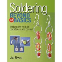Soldering Beyond The Basics NOTM162681