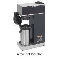 BUNN Pourover Airpot Coffee Brewer System BUN332000010
