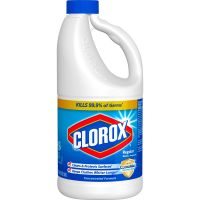 Clorox Concentrated Liquid Bleach CLO30769CT