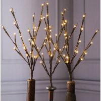 """Battery Operated LED Lighted Branch 17"""" NOTM465444"""