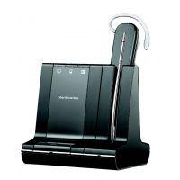 Plantronics Savi W745-M Headset SYNX4042519
