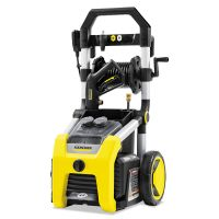 Karcher 2,000 PSI 1.3 GPM Electric Pressure Washer KCRK2000