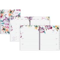 At-A-Glance June Academic Weekly/Monthly Planner AAG1012905A