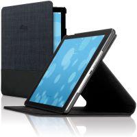 Solo Velocity Carrying Case iPad Air, iPad Air 2 - Navy USLIPD20265