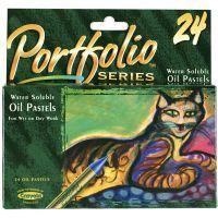 Crayola Portfolio Series Oil Pastels NOTM013907