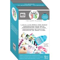 Create 365 Happy Planner Classic Weekly Box Punch NOTM208294