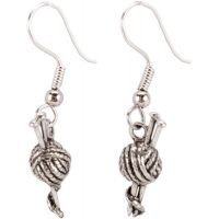 Charming Accents French Wire Earrings NOTM085364