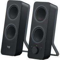 Logitech Z207 Speaker System - 5 W RMS - Wireless Speaker(s) - Black LOG980001294