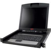 APC by Schneider Electric AP5717 Rackmount LCD SYNX2781994