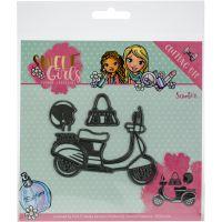 Find It Trading Yvonne Creations Sweet Girls Die NOTM354063