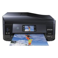 Epson Expression Premium XP-830 Wireless Small-in-One Printer, Copy/Print/Scan EPSC11CE78201