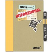 "SMASH Folio 10.25""X7.75"" NOTM487302"